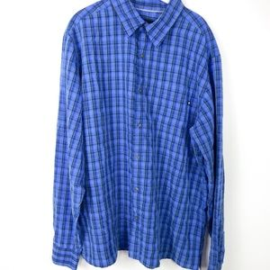 Marmot For Life  Button Down Shirt